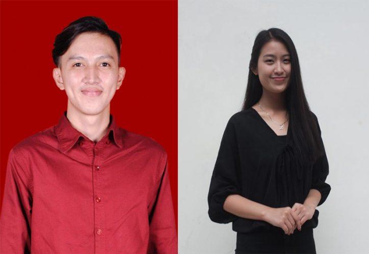Pemenang Duta Bahasa Sulawesi Utara Tahun 2020